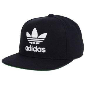 [Adidas] Original Thrasher TREFOIL Snapback